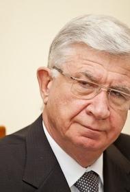 Владимир Евланов дал комментарий по поводу нового закона о коронавирусе