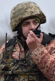 Украинская разведка назвала «штатную численность российских оккупационных войск» в Донбассе