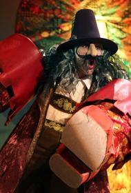 Челябинский театр кукол ждет на гастроли коллег из Москвы