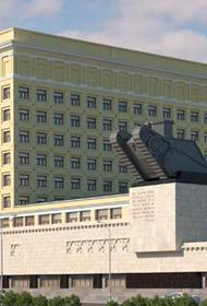 Общевойсковая академия ВС РФ станет базовым вузом по подготовке командиров ОДКБ