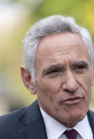 Fox News: советник Трампа по коронавирусу ушел в отставку