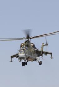 США заинтересованы в приобретении российских Ми-24 и Ан-2 для обучения американских инструкторов