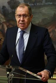 Лавров ответил на призыв Санду к выводу российских войск из Приднестровья