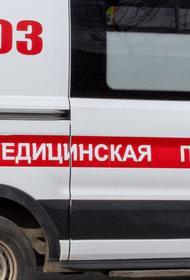 В Новосибирске Росздравнадзор проверит информацию о том, что скорая высадила больного COVID-19