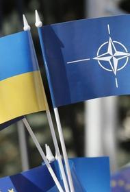 Минобороны Украины сделало свою первую военную закупку через снабженческую структуру НАТО