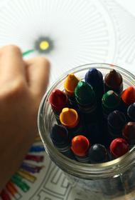 В Росстате рассказали, в каких регионах дети реже ходят в детский сад