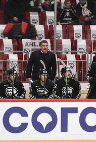 Южноуральские хоккеисты попали в топ игроков с самыми высокими зарплатами