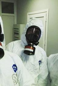 Правительство утвердило выплаты борющимся с коронавирусом студентам-медикам