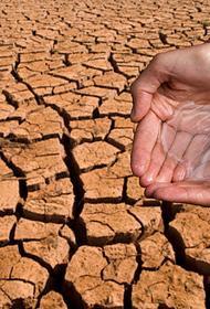 Почему в России и в мире не хватает пресной воды