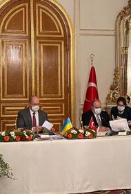 Вице-премьер Украины задержан в Турции за пьяный дебош