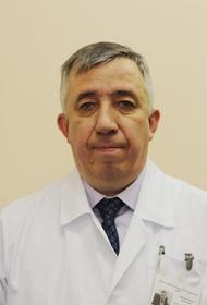 Назначен новый глава Минздрава Хабаровского края