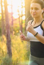 «Нужно больше двигаться»: фитнес-тренер рассказала, как похудеть после родов