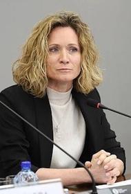 Депутат МГД Киселева: В 2021 году 56% всех расходов бюджета города будут направлены на социальную сферу
