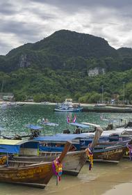 Правительство Таиланда намерено временно отказаться от массового туризма из-за коронавируса