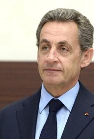 Саркози заявил, что Валери Жискар д'Эстен воплощал честь Франции