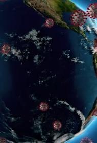 Всеобщая пандемия так и не привела к сплочённости человечества