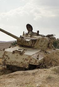 Ресурс Avia.pro: Армения потеряла почти в 9 раз больше танков в войне в Карабахе, чем Азербайджан