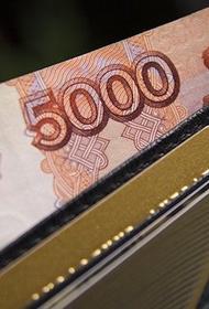 В RT рассказали о российских регионах с наиболее высокими зарплатами