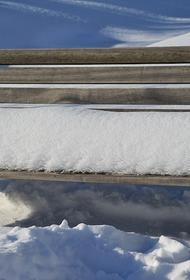 Ущерб от снежного циклона в Приморском крае превысил миллиард рублей