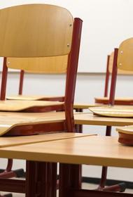 Уборщица уволилась из школы в Хабаровске после драки с учеником