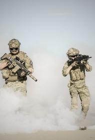 National Interest назвал возможный сценарий начала новой войны на Кавказе после конфликта в Карабахе