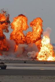 Портал Avia.pro назвал причину уничтожения десятков армянских танков Т-72 в войне в Карабахе