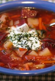 Блогер из США Кэти Мачадо перечислила уникальные блюда русской кухни