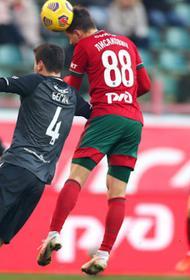 «Локомотив» побеждает «Рубин» - 3:1
