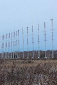Российская РЛМ «Контейнер» видит американские стелс-самолеты и на растениях в тысячи километров
