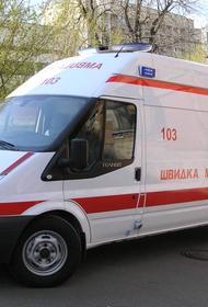 На Украине за сутки выявили 13 825 новых случаев коронавируса COVID-19
