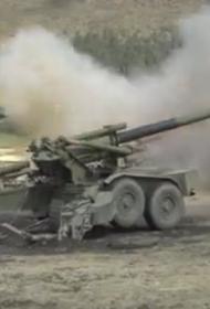 Повстанцы Тыграя обстреливают правительственные войска из артиллерии