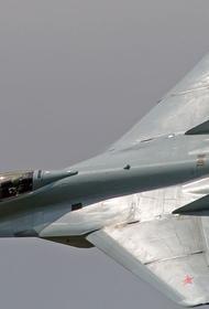 Истребитель МиГ-29 российского производства вновь был обнаружен в небе над Ливией