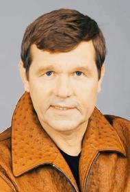 Бард Александр Новиков о «Голубом огоньке»: «Они уже состарились и сморщились»