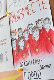 В Хабаровске наградили волонтеров ОНФ