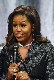 Обама заверил, что его супруга не будет претендовать на пост президента США
