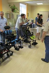 Единоросы в МГД внесли поправку о выделении еще 750 млн руб на техсредства реабилитации инвалидов