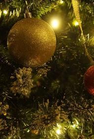 Жителям Адыгеи рекомендовали провести новогоднюю ночь в кругу семьи