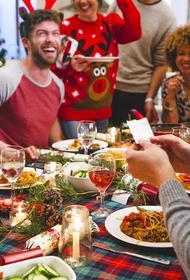 Россияне рассказали о планах на новогодние каникулы