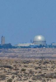 Израиль усиливает меры безопасности на ядерных объектах и охрану учёных