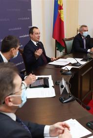 Депутаты ЗСК дали оценку реализации законодательства в сфере оборота алкоголя