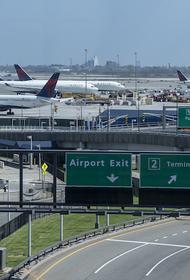 Полиция опровергла информацию СМИ о минировании самолета «Аэрофлота» в Нью-Йорке