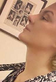Рената Литвинова сообщила, что заразилась коронавирусом