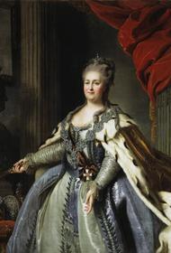 В этот день в 1769 году указом Екатерины II был учрежден орден Святого Георгия