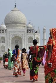 В Индии неизвестной болезнью заболели более 350 человек