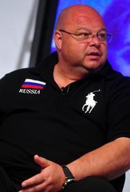 Экс-президент «Спартака» Андрей Червиченко заявил, что система «осень-весна» хоронит российский футбол