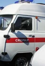В Астрахани массовое отравление хлором в бассейне. Шестеро детей в реанимации