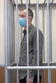 В Хабаровске осудили двух террористов