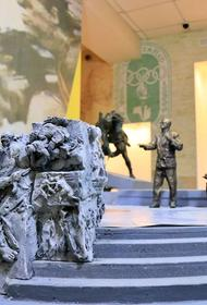 Открытие памятника основоположникам самбо состоится 18 декабря