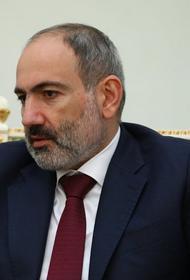 Католикос всех армян Гарегин II призвал Пашиняна подать в отставку
