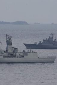 Задержание силами ЛНА турецкого корабля может спровоцировать новый виток войны в Ливии